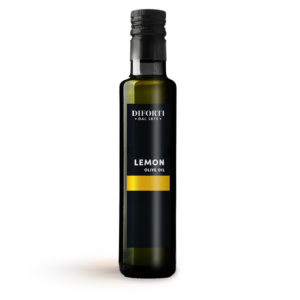 Diforti Lemon extra virgin Olive Oil