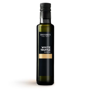 Diforti white truffle extra virgin olive oil
