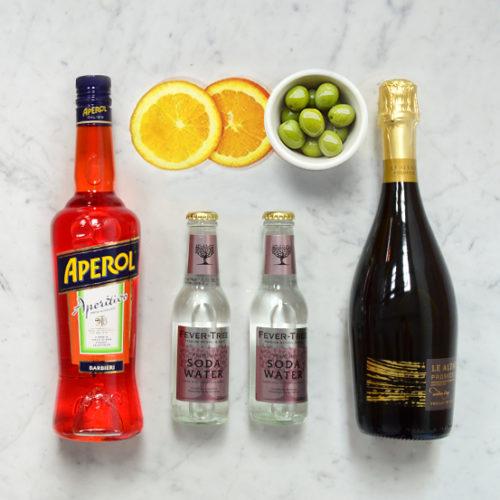 Aperol-Spritz-kit