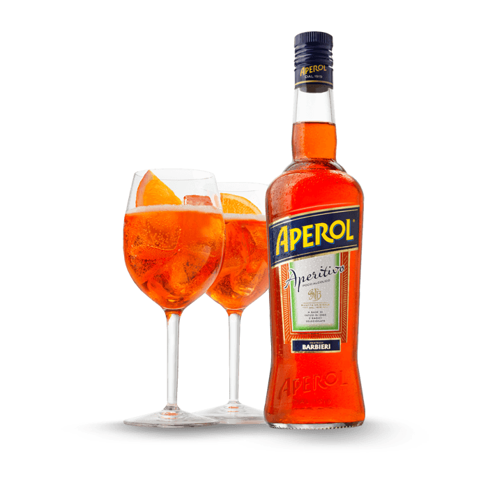 Aperol Spritz | Diforti | Italian Shop Online