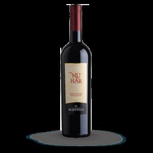 Nuhar Nero d'Avola-Pinot Noir Rapitala' 75cl