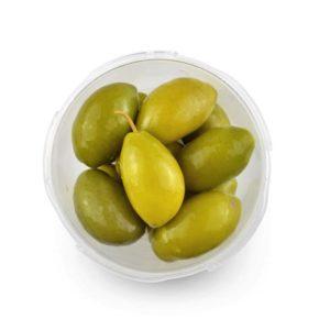 Olive bella di cerignola 100g