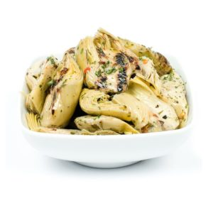 Grilled Artichokes 900g