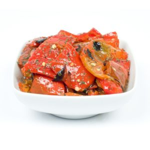 Grilled Peppers 1kg