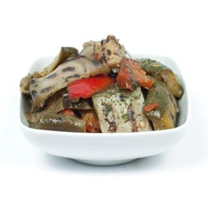 Grilled Vegetable Mix 1kg