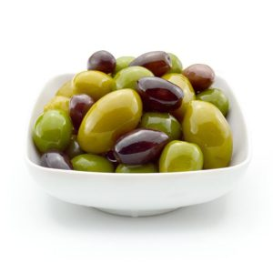 Mix Italia Olives 1kg