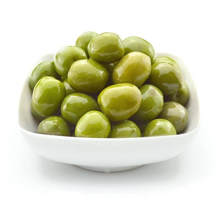 Nocellara Del Belice Olives 1kg