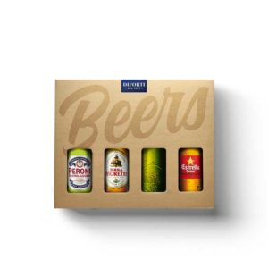 Beers Gift box