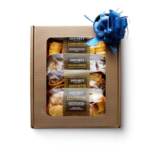 chocolate lovers pastry bundle w