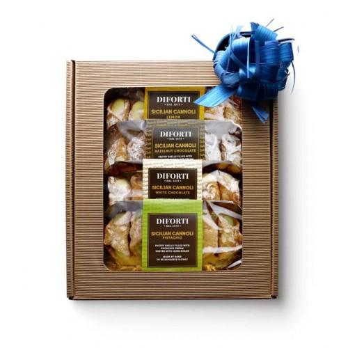 the sicilian pastries-w