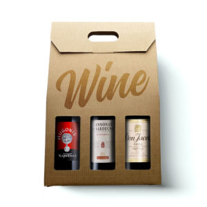 Wine gift Diforti