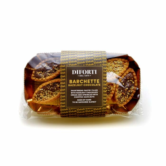 Barchette Hazelnut Chocolate Cream 150g