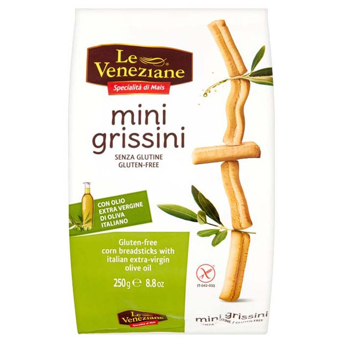 gluten-free Italian breadsticks