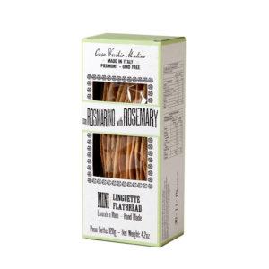 Linguette Breadsticks With Rosemary 120g