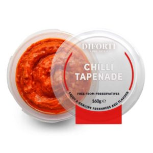 Chilli Tapenade