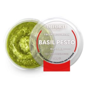 NUT FREE Basil Pesto