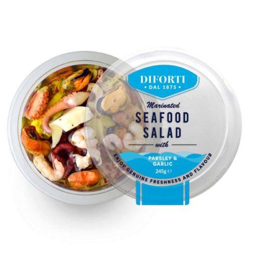 Seafood Salad-245g-Diforti