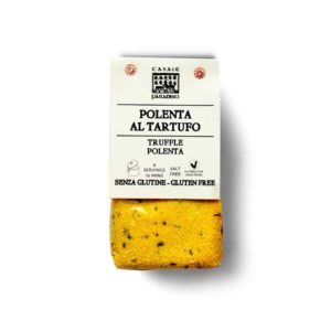 Casale Polenta With Truffle-300g