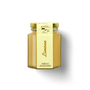 Cazzola-italian-Lemon-Honey-135g