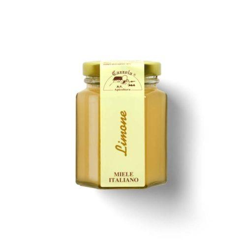 Cazzola-italian-Lemon-Honey-135g