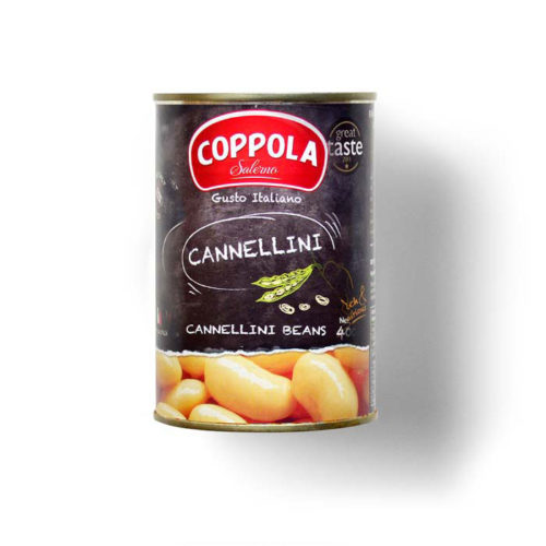 Coppola-cannelini-beans-400g