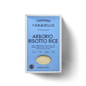 Fontana Arborio Rice