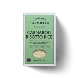 Fontana Carnaroli Rice 1kg
