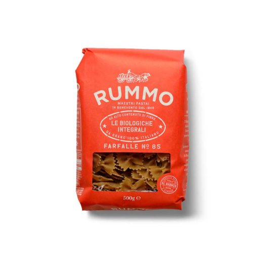 Rummo-Farfalle-Wholemeal-500g