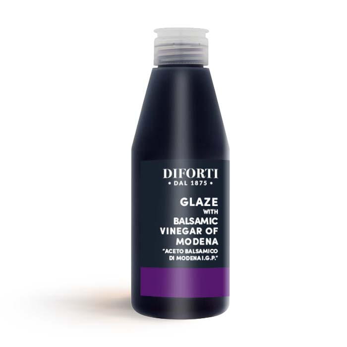 Balsamic Vinegar Of Modena Igp 250ml