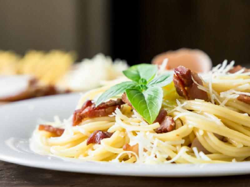 classic pasta dishes