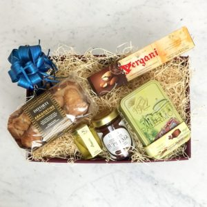 Chocolate, Pastry & Honey gift box