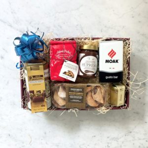 Italian Collection Gift Box