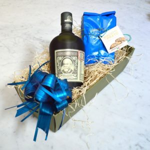 Deluxe Rum & Almonds Cantucci Gift