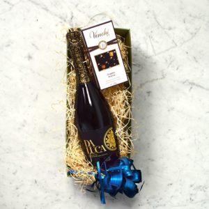 Prosecco & Chocolate Gift