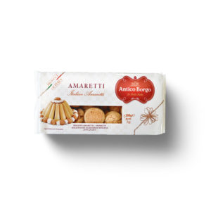 Amaretti biscuits | Diforti