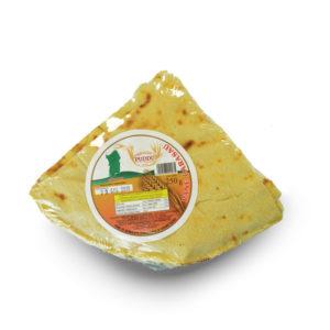 Sardinian bread Pane Carasau | Diforti