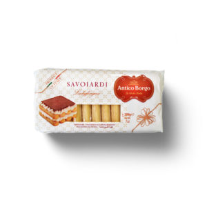 Savoiardi Lady Fingers