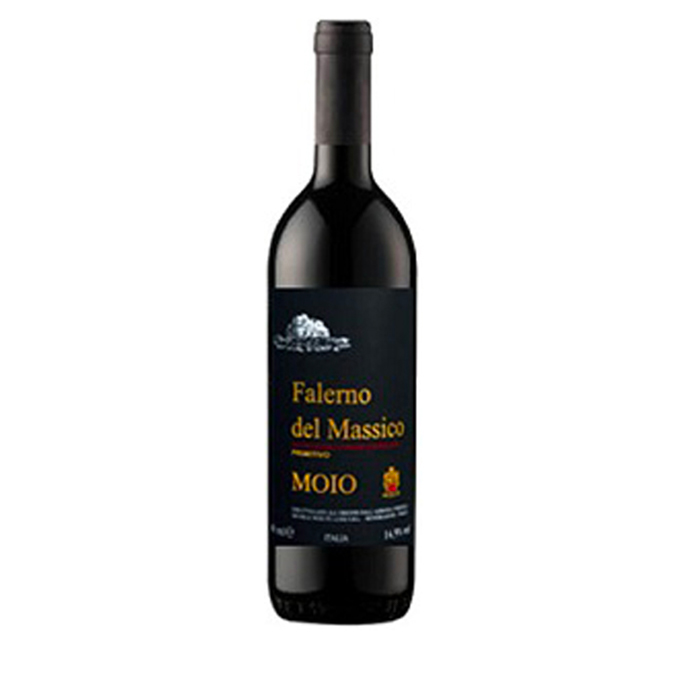 Red Falerno Del Massico Doc Doc 75cl