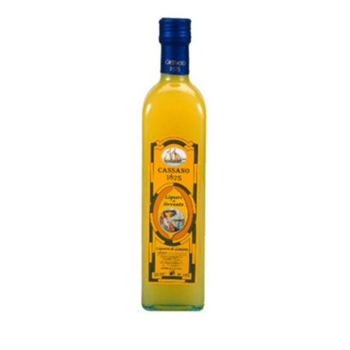 limoncello cassano