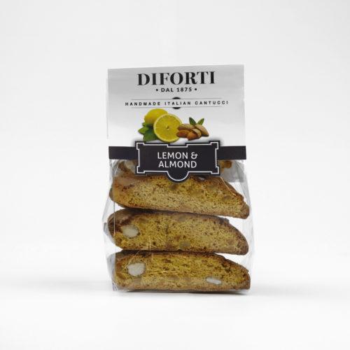 Cantucci Lemon & Almond white