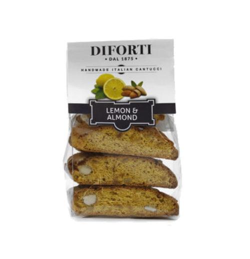 Lemon and Almond Cantucci edit