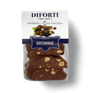 Brownie cantucci