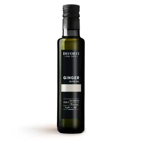 GINGER-OLIVE-OIL
