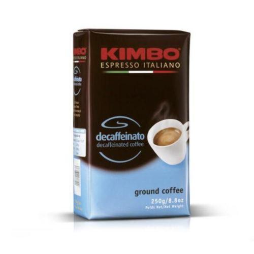 kimbo decaf