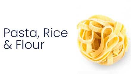 pasta-rice-flour