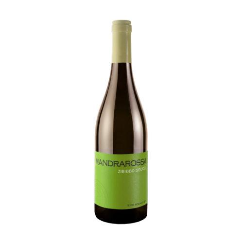 Zibibbo Mandrarossa Wine