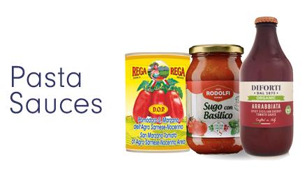 pasta-sauces